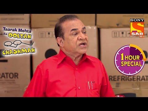 Rewind   Taarak Mehta Ka Ooltah Chashmah   Part 15