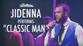 Jidenna Performs 'Classic Man' on The Eephus Tour