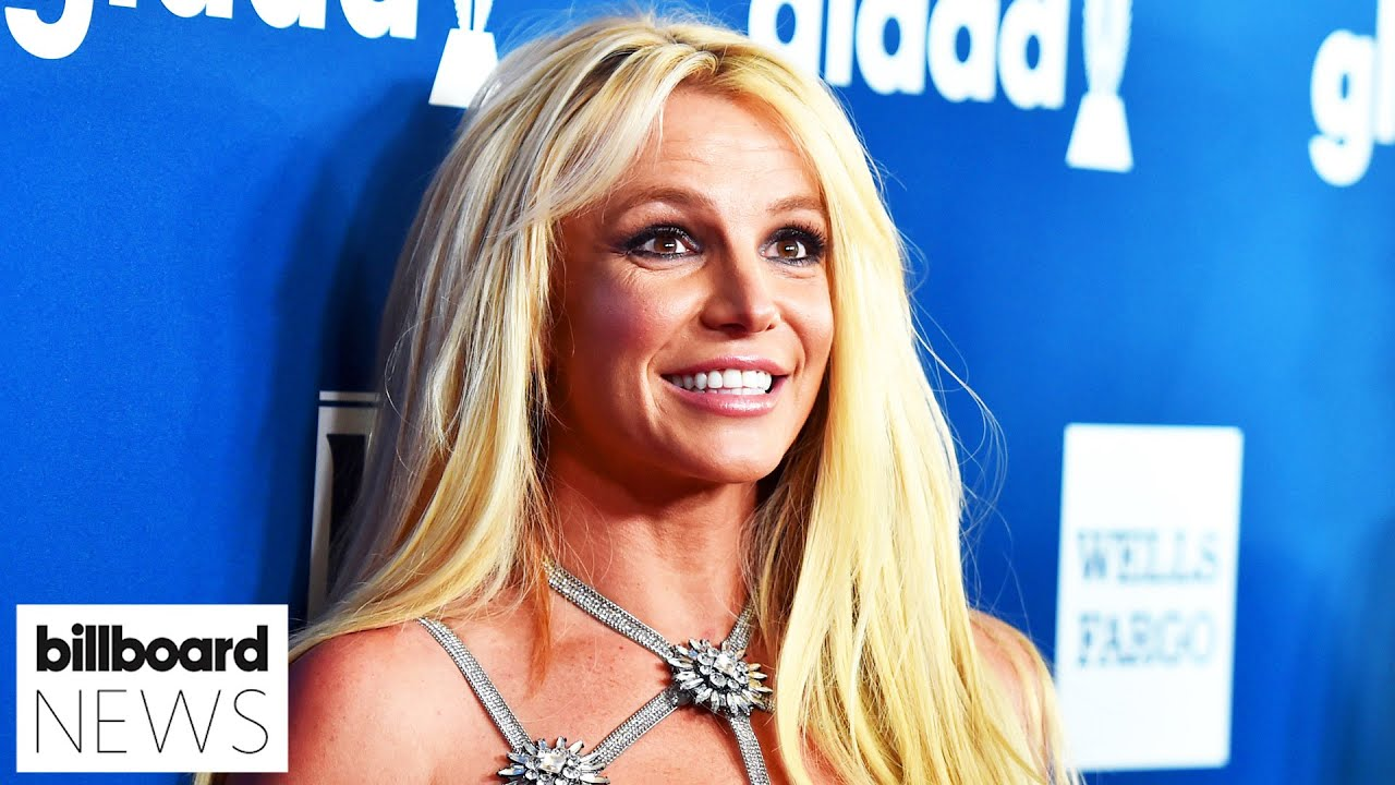 Britney Spears says she's embarrassed by FX documentary