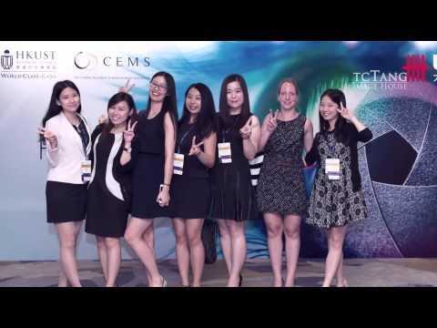 HKUST Business School CEMS 2015