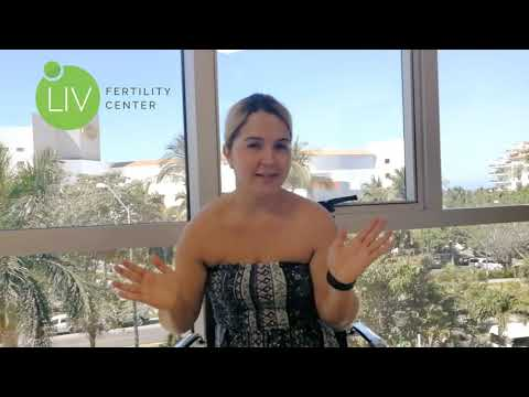 IVF Patient Testimonials | Nosdiel & Danaisy | LIV Fertility Center