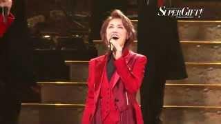 梅田芸術劇場10周年の記念イヤーに贈る、 宝塚歌劇団歴代スター達から...