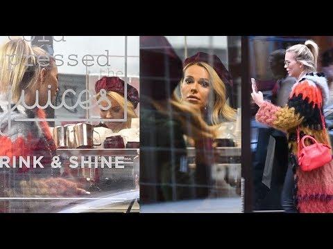 Doda i Kubicka plotkują w sklepie. NOWE PRZYJACIÓŁKI?