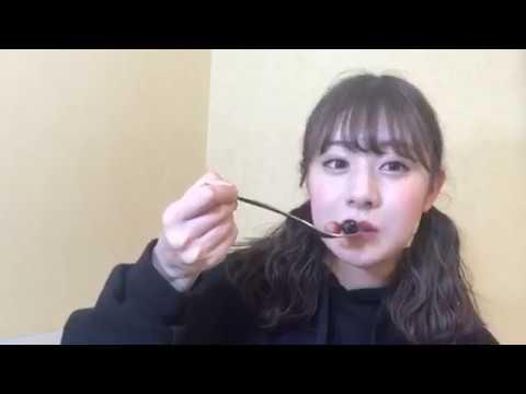 ヘアスタイルが素敵な加藤美南さん