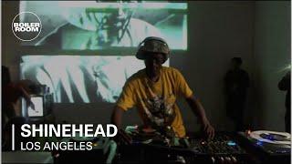 Shinehead Boiler Room Los Angeles DJ Set