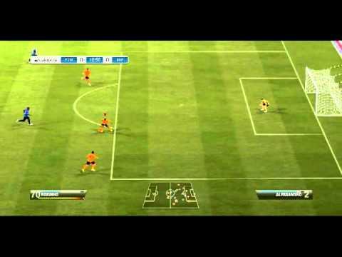 FIFA 12 - Montage - 동영상