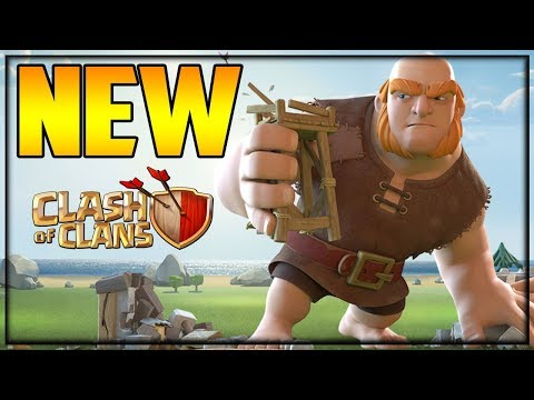 Clash Of Clans UPDATE - Big (and Small) Balance Changes