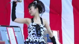 2010年02月07日 播州西脇成田山・節分祭 Singer☆れいかblog http://ameb...