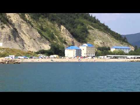 Море 2014 Лермонтово