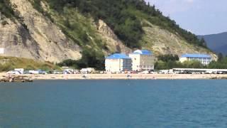 Море 2014 Лермонтово(отдых 2014г., 2015-08-08T11:14:20.000Z)