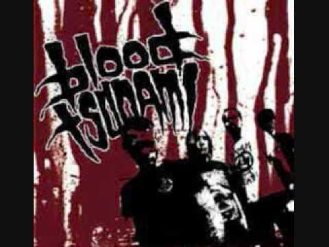 Blood Tsunami - Suicide Anthem