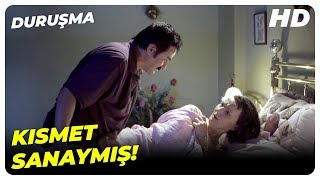 Selami, Kayın Validesini Sıkıştırdı! | Duruşma Meltem Cumbul Türk Komedi Filmi