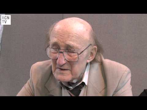 Oliver! Ron Moody Interview - Fagin