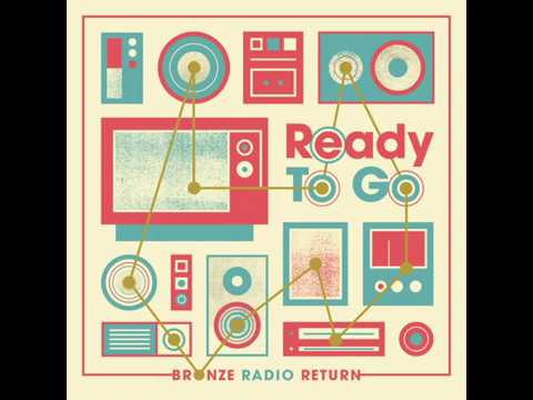 Wendy Rollins - PREMIERE! Bronze Radio Return 'Ready To Go'