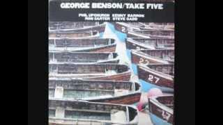 George Benson - My Latin Brother