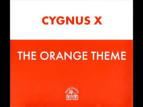Cygnus X - The Orange Theme (Solar Stone Remix) [Hooj Choons, 2000]