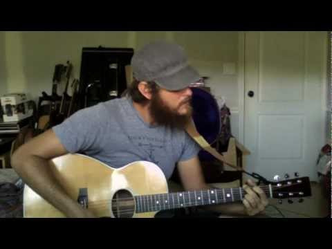 Mark Radak - From Hank to Hendrix (Neil Young cover)