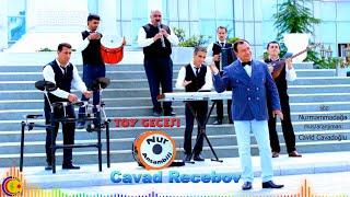 Cavad Recebov - TOY GECESI - 2021 -