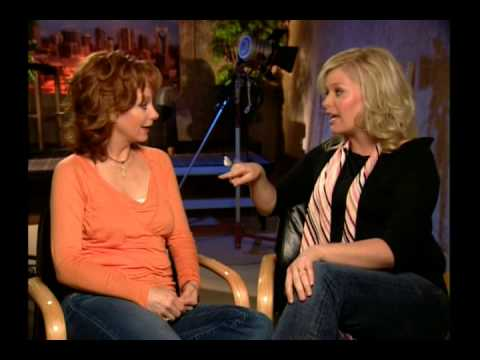 A Conversation with Reba McEntire and Melissa Peterman Part 1