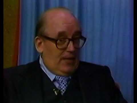 Беседа Джона Глэда с Игорем Чинновым