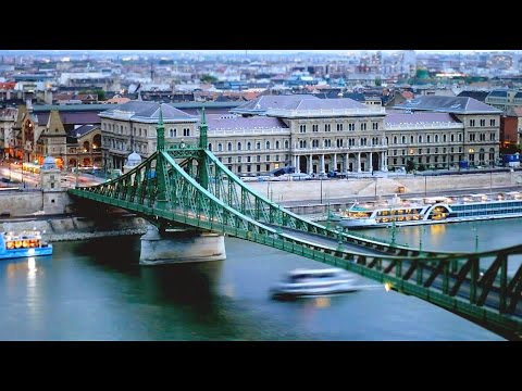 Study MSc in Public Policy and Management at Corvinus University of Budapest, Hungary