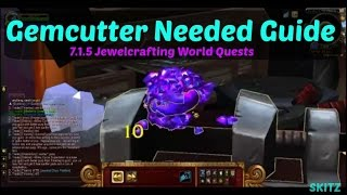 """WoW Legion