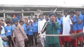 debremarkos university  gojjam bahil show-haromaya university sport festival