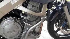 Yamaha TDM 900 problem