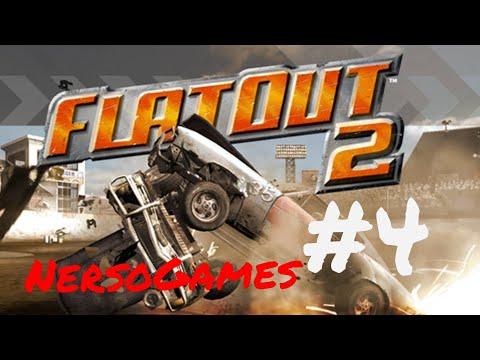 DETONADO FLATOUT 2 PC GAME |