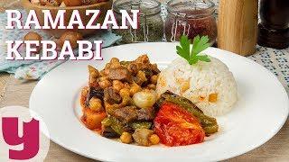 Ramazan Kebabı Tarifi (Misafirlere İftarlık!) | Yemek.com