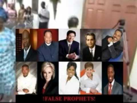 Cult Top 10 False Prophets Accepts Gay & Lesbian Marriage