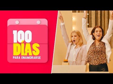 100 Días Para Enamorarse / Nueva Nocturna / Mega