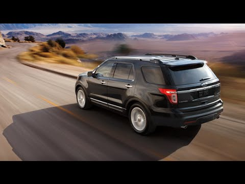 2015 Ford Explorer | Read Owner and Expert Reviews, Prices