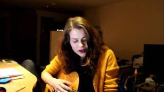 Maria Mena - Habits  Cover
