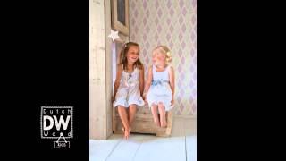 DutchWood Kids thuis bed War Child - Theetje drinken