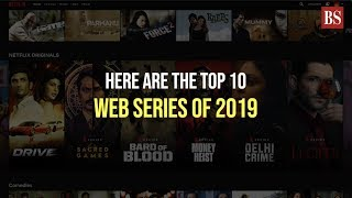 Here are the top 10 web seriesof 2019