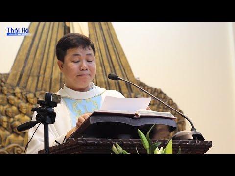 30.04 - Ngày tang thương - Lm. Gioan Nam Phong, DCCT