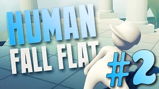 видео: Human: Fall Flat #2 Все автоматом