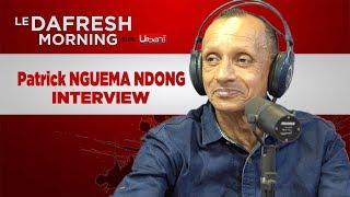 Patrick NGUEMA NDONG parle de la récurrence
