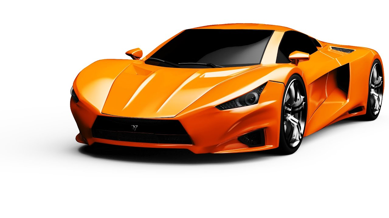 Ghost Concept Car Youtube