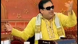 Hasb e Haal - 27 December 2015 | Azizi as Ustad Surelay Khan