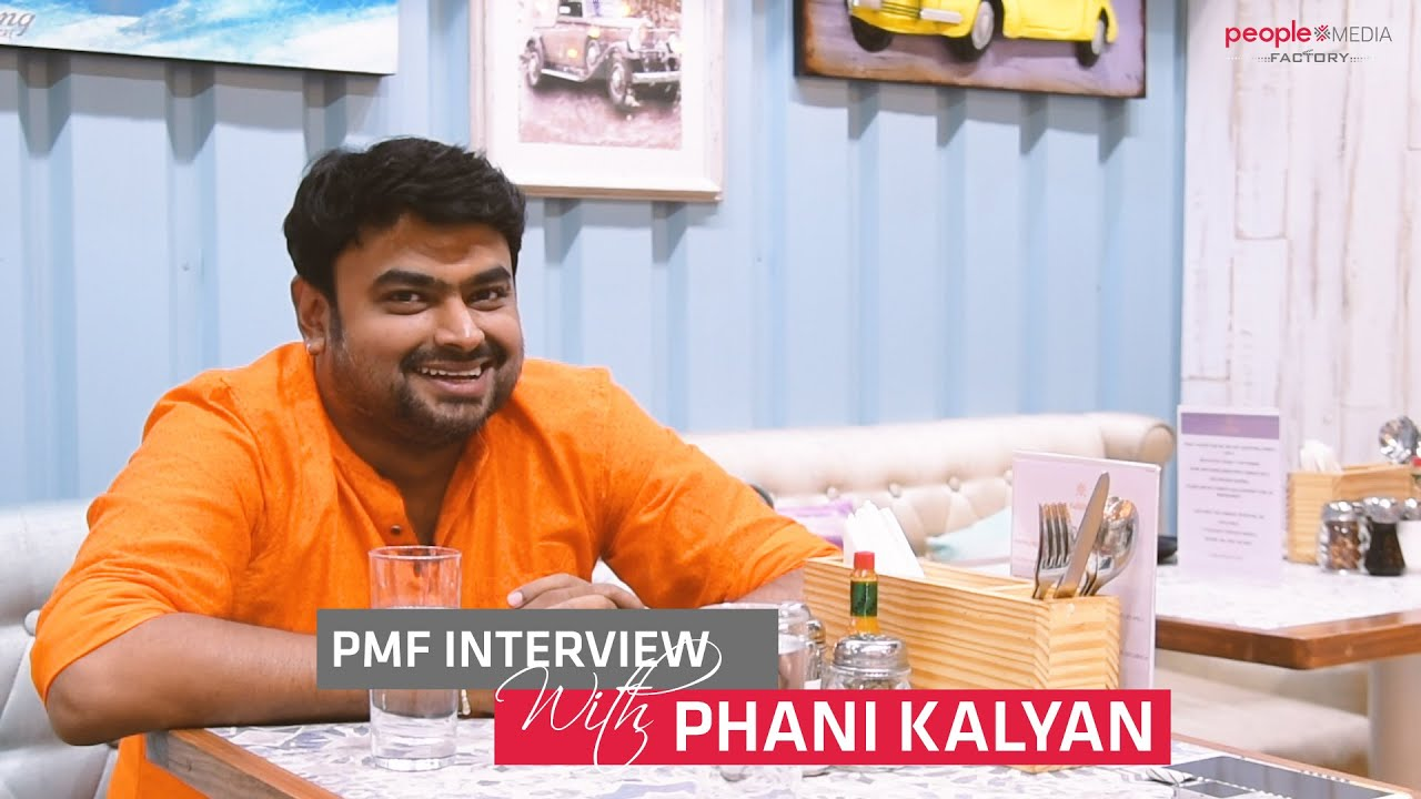 Candid Interview with Music Director Phani Kalyan | Neeve | PMF Interview