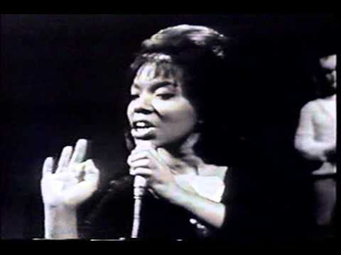 Mary Wells - My Guy (Shindig - Sep 28, 1965)