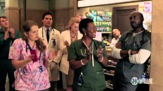 Nurse Jackie - Saison 5