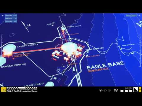 Project Eagle   Trailer