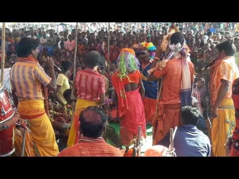 Bhamara re sambalpuri krushnaguru at...