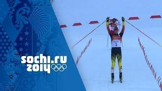 Nordic Combined - Men