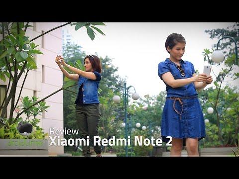 Unboxing Xiaomi Redmi Note 2 CUMA 600 RIBUAN di Tahun 2020.