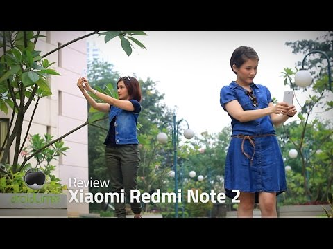 Xiaomi Redmi Note 2 - Review Indonesia