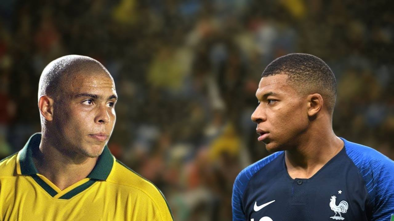 Ronaldo VS Mbappé U-20 Who is The Real wonder kid ?